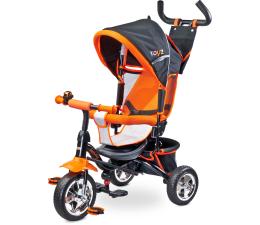 Toyz Rowerek trójkołowy Timmy pomarańczowy (TOYZ-0327)