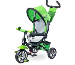 Toyz Rowerek trójkołowy Timmy zielony (TOYZ-0326)