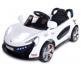Toyz Samochód Aero White (TOYZ-70)
