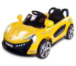 Toyz Samochód Aero Yellow (TOYZ-700)
