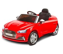 Toyz Samochód Audi S5 Red (5903076300843)