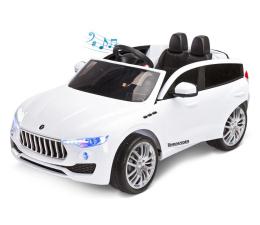 Toyz Samochód Commander White (5902021529162)