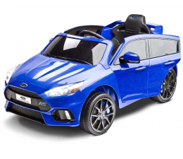 Toyz Samochód Ford Focus RS Blue (5903076300911)
