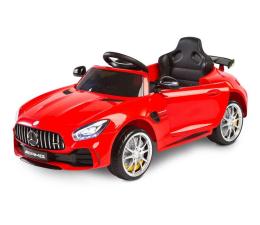 Toyz Samochód Mercedes GTR Red (5903076301802)