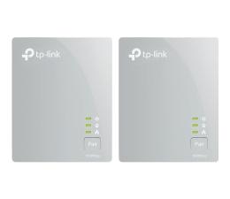 TP-Link TL-PA4010 KIT PowerLine 500Mb/s (2 sztuki) (TL-PA4010KIT)