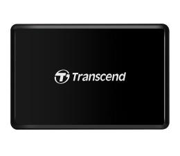 Transcend Czytnik kart CFast 2.0 USB 3.0 (TS-RDF2)