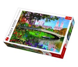 Trefl 1000 el Central Park Nowy York (10467)