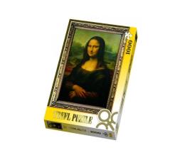 Trefl 1000 el Mona Lisa  (10002)
