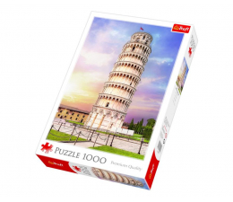 Trefl 1000 el Wieża w Pizie  (10441)