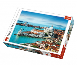 Trefl 2000 el Wenecja Włochy (27085)