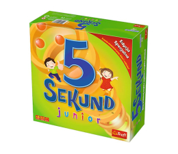 Trefl 5 sekund junior 2.0 (01643)