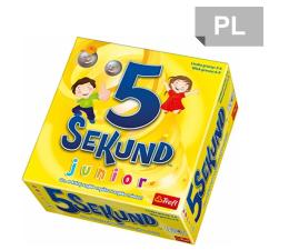 Trefl 5 sekund junior (01138)