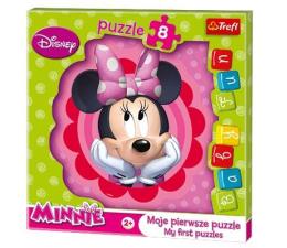 Trefl Baby Fun Marząca Minnie (36117)