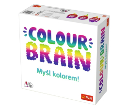 Trefl Colour Brain, Myśl kolorem! (01668)