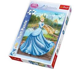 Trefl Disney Kopciuszek Zaczarowana suknia (13140)