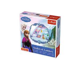 Trefl Disney Węże i Drabiny Frozen (01206)