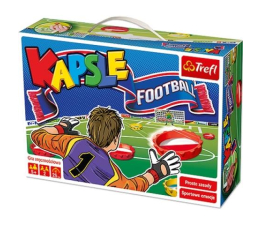 Trefl Kapsle Football (01073)