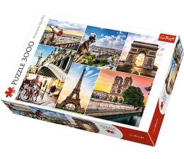 Trefl Magia Paryża - kolaż (33065)