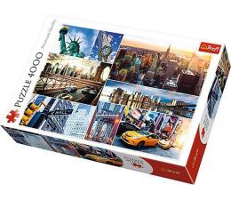 Trefl Nowy Jork - kolaż (45006)