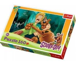 Trefl Scooby Doo Ratuj się kto może!  (15235)