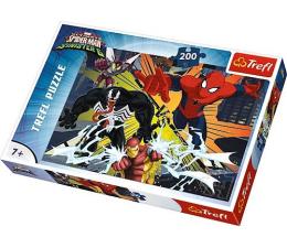 Trefl Spiderman - Wielkie starcie   (13205)