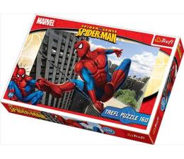 Trefl Spiderman Wspinaczka Na Drapacze Chmur  (15221)