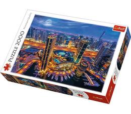 Trefl  Światła Dubaju (27094)