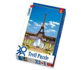 Trefl Wieża Eiffla (27051)