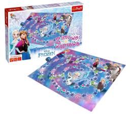 Trefl Zimowa wyprawa Frozen (01335 )
