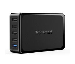 Tronsmart Ładowarka sieciowa 5xUSB 54W Quick Charge 3.0 (U5PTA)