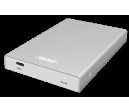 "Unitek Obudowa do dysku 2,5"" USB C USB 3.1 (Y-3363)"