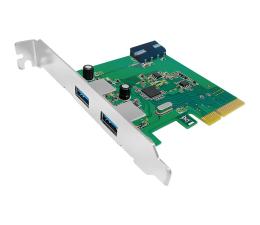 Unitek PCI Express Kontroler 2x USB 3.1 (Y-7305)