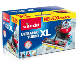 Vileda Ultramat Turbo XL (161023)