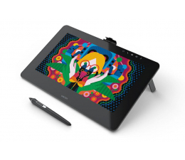Wacom Cintiq 13 FHD Pro Link Plus  (DTH-1320A-EU  )