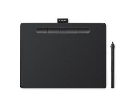 Wacom Intuos BT M Pen i Bluetooth czarny (CTL-6100-WLK)