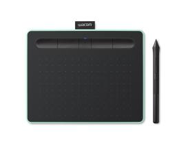 Wacom Intuos BT S Pen i Bluetooth pistacjowy (CTL-4100-WLE)
