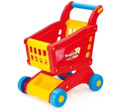 Wader Dolu Wózek sklepowy jeździk (DL7058)