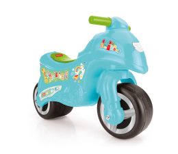 Wader Fisher Price rower biegowy Mój Pierwszy Motor Dolu (DL1815)