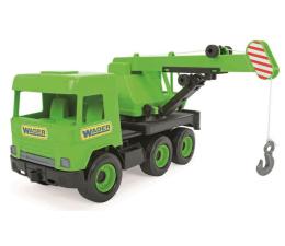 Wader Middle Truck dźwig zielony (32102)