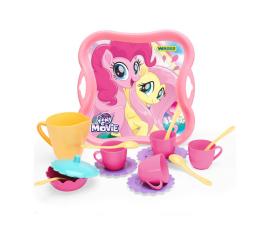 Wader My Little Pony Zestaw do herbaty (26030)