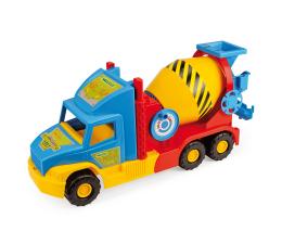 Wader Super Truck - Krótka betoniarka (36590)