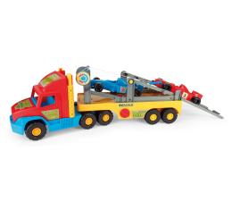 Wader Super Truck z formułą 1 (36620)