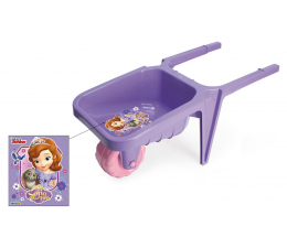 Wader Taczka Sofia The First (77780)