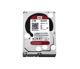 WD 3TB 7200obr. 64MB RED PRO (WD3001FFSX)