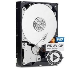 WD 3TB IntelliPower 64MB AV-GP (WD30EURX)