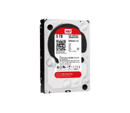 WD 5TB 7200obr. 128MB Red Pro (WD5001FFWX)