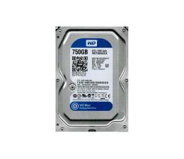 WD 750GB 7200obr. 64MB BLUE (WD7500AZEX)
