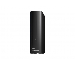 WD Elements Desktop 5TB czarny USB 3.0 (WDBWLG0050HBK-EESN)