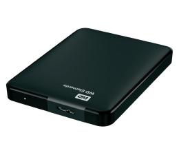 WD Elements Portable 1TB czarny USB 3.0  (WDBUZG0010BBK-WESN)