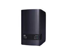 WD My Cloud EX2 8TB czarny (WDBVKW0080JCH-EESN)